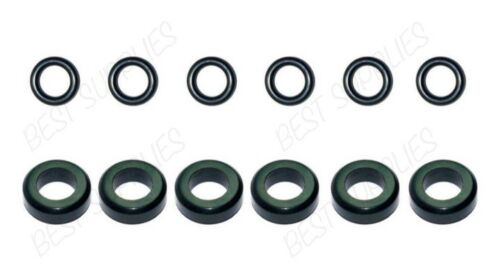 Seals O-Rings Orings Fuel Injector Service Kit