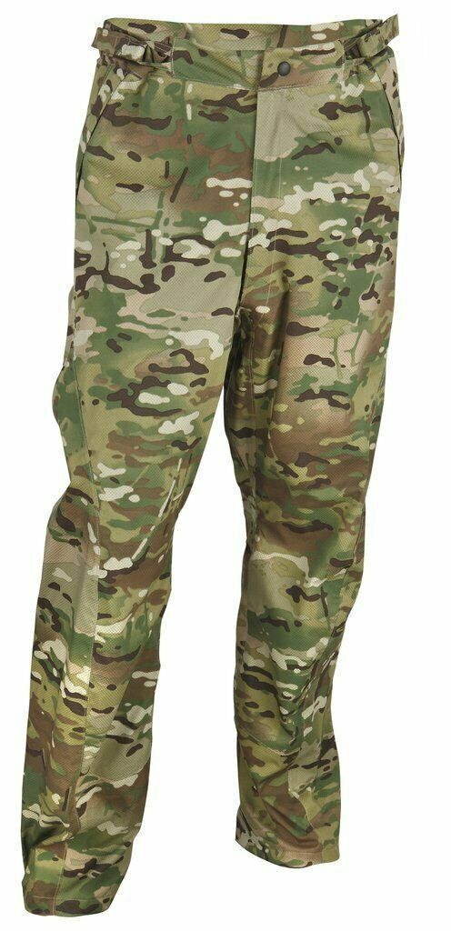 Wild Things Tactical Multicam Goretex Hard Shell Pants Waterproof Alpinist Pants