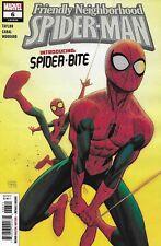 Friendly Neighborhood Spider-man #1 Lee Tribute Marvel Comic 1st Print 2019 NM