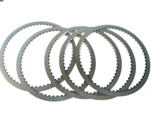 .FIVE 5 RE5R05A Re5rO5a  INPUT FRICTION CLUTCH PLATES