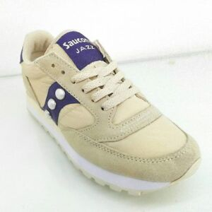 Perle Con Beige Saucony Personalizzate Jazz qOtPag