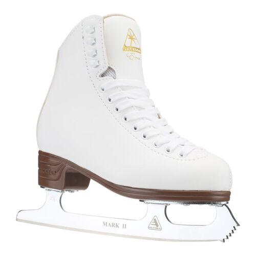 Jackson Ultima Softskate JS180//JS181//JS184 Women's Girls Ice Skates