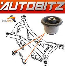 Si Adatta Nissan Xtrail t30 2000-2006 Posteriore Diff Differenziale di montaggio bushs 2pcs