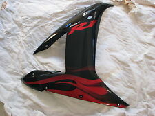 NEW OEM GENUINE YAMAHA 2003 R1 YZFR1 RIGHT PANEL ASSY COWLING 2 5PW-Y283V-90-0X