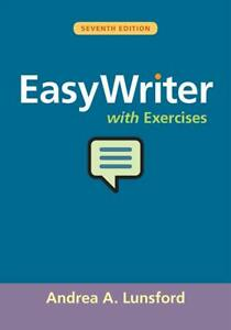 Easywriter-with-Exercises