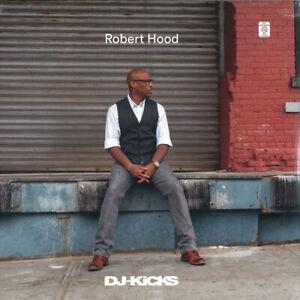Robert-Hood-Dj-Kicks-2LP-Vinyl-Gatefold-K7-Rec-STILL-SEALED-NOCH-VERSIEGELT