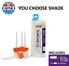 ELEMENT-Temporary-Crown-and-Bridge-Material-Cartridge-w-15-tips-A1-A2-A3-or-B1 thumbnail 1