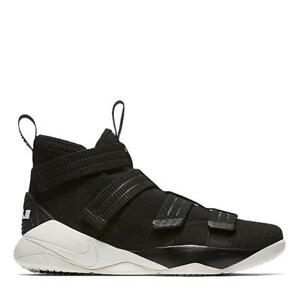 new product 7092c 1d6cd Image is loading NIKE-LEBRON-SOLDIER-XI-11-SFG-897646-004-