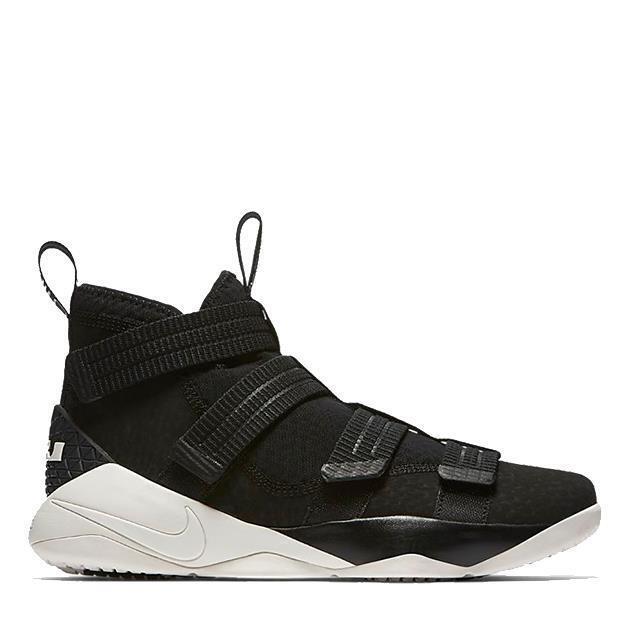 3f5d23e3b8e1 Mens Nike Lebron Soldier XI 11