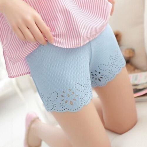 Spring For Women Safety Short Pants Underwear Women Clothing Anti-lighting KV