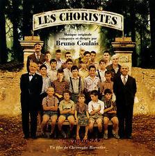 Die Kinder Des Monsieur Mathieu/Les Choristes - OST [2004]   Bruno Coulais   CD