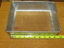 Metal Dirt Sifter    Trapping Traps Raccoon Fox Duke Bridger New sale