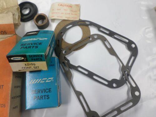Genuine Wisconsin OEM Overhaul kit for wico xh magnetos YQ-2 YQ2