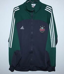 Details about Vintage SK Rapid Wien training jacket Adidas size 4244