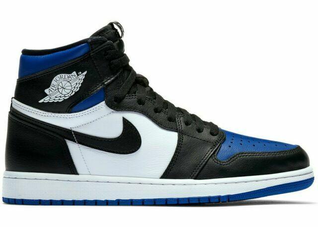 Nike Air Jordan Retro 1 High OG Royal