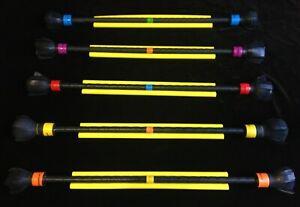 Rubberfly-Flowersticks-Set-by-Rainbow-Dragon-Silicon-Handsticks-Flower-Sticks