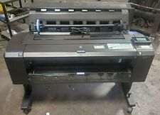 Hp Designjet T1500 36 In Postscript Printer
