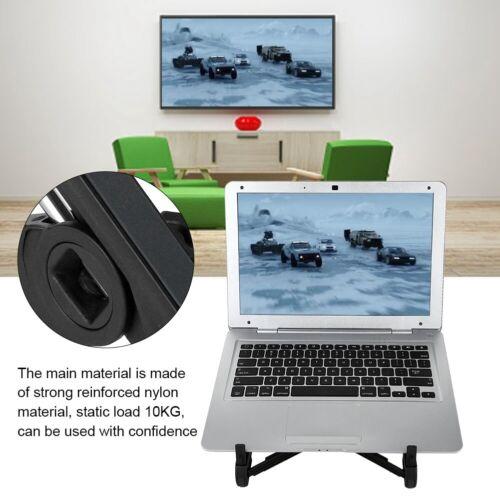 Protable Folding Tray Stander Bracket Laptop Notebook Holder For NEXSTAND K7 BT