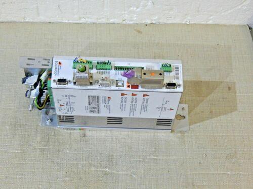 Jenaer Antriebtechnik Servo Amplifier ECOVARIO 414AR-BM-010-000 used