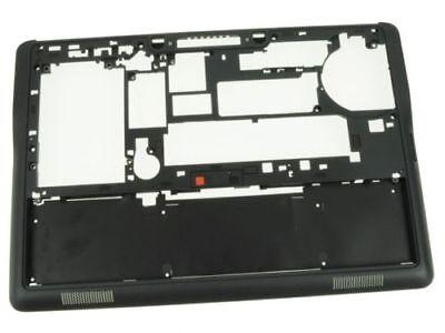 Dell Latitude E7240 Bottom Base case w// DC Jack Speaker Cover F0KWX D764V 132MD