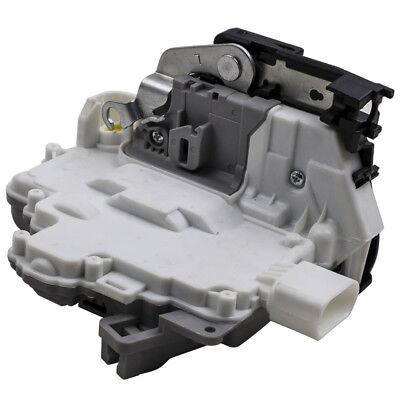 1P1837015, 1P1837016 2x Stellmotor Türschloss Vorne Links Rechts Seat VW