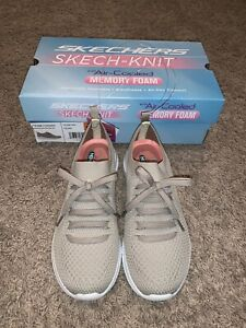 skechers skech knit womens