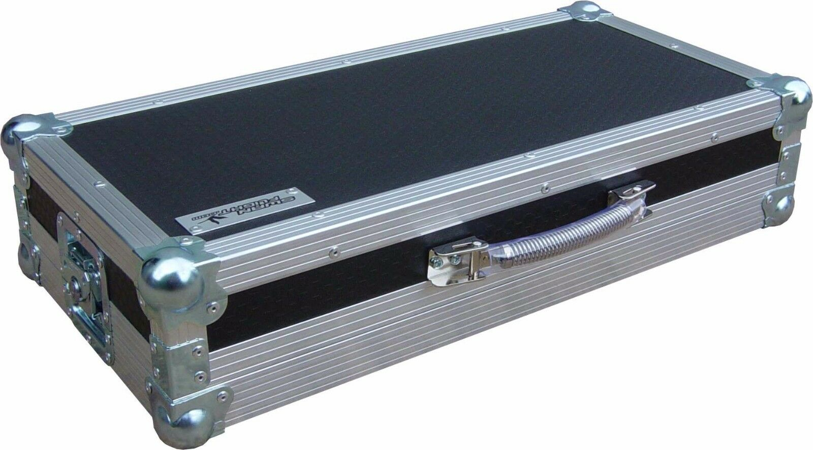TC Helicon VoiceLive 2 Vocal Effects Pedal Swan Flight Case (Hex)