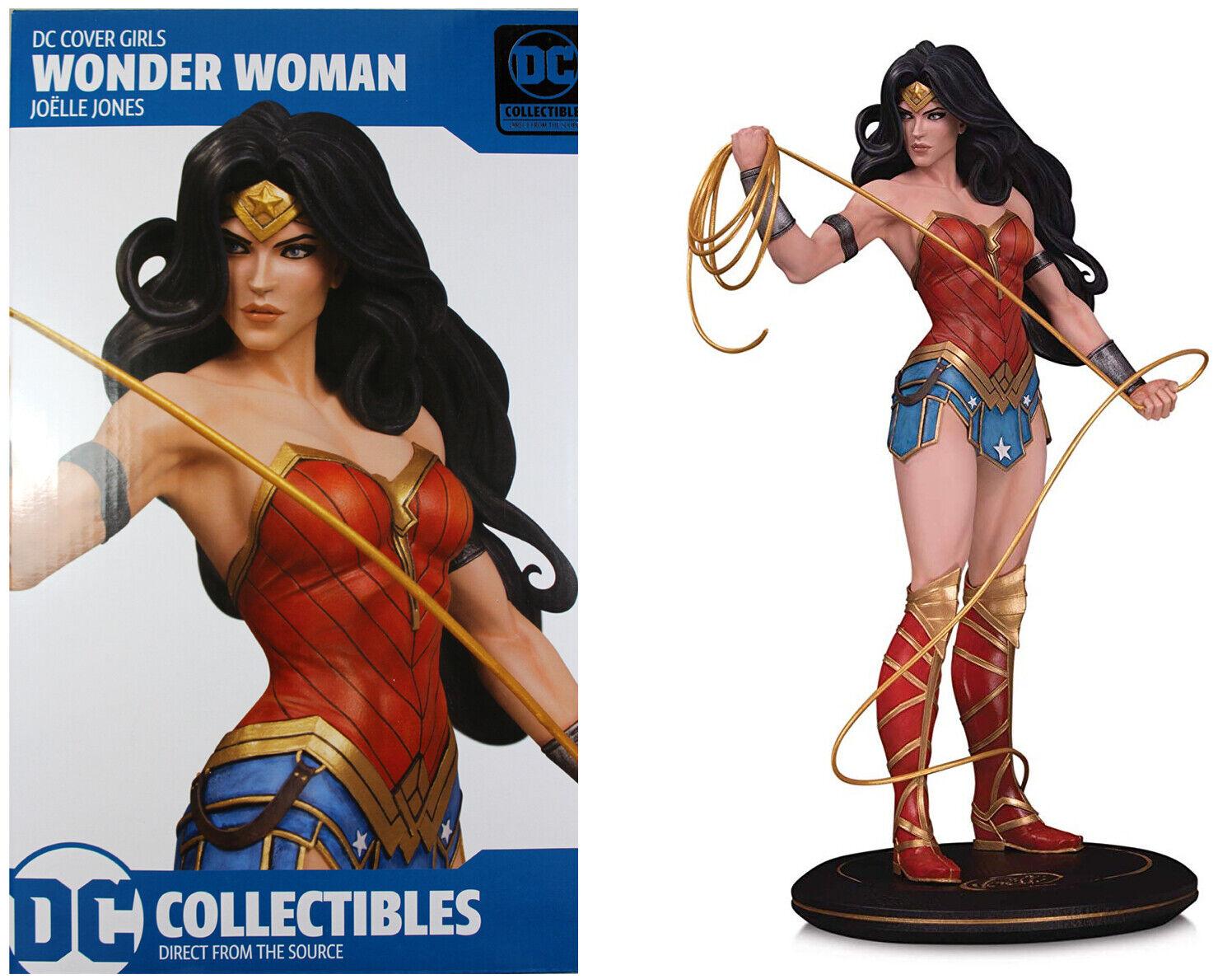 DC Housse Filles  Wonder Woman Statue par Joelle Jones  DC Collectibles