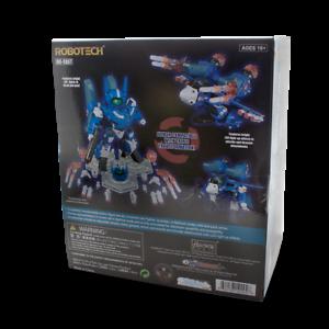 SUPER DEFORMED VF1J MAX valkyrieMACROSS robotech DIECAST transformable