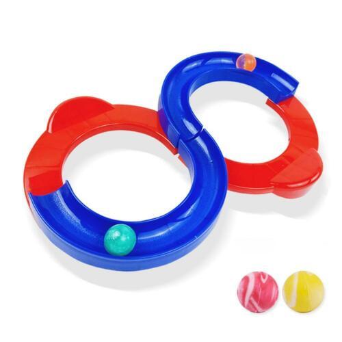 88 Track Ball Toy Sports Attention Coordination Training Kindergarten Kids Toy
