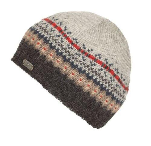 PK1604 Kusan Fine Gauge Beanie Hat 100/% Wool in A Choice Of Colours