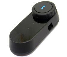 T-COM02 Wireless Bluetooth Motorbike Motorcycle Helmet Headset For Mobile Phone
