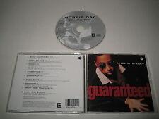 MORRIS DAY/GUARANTEED(REPRISE/9 45040-2)CD ALBUM