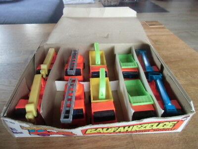 10 Costruzione-inter Toys-mattoncini-mostra Il Titolo Originale