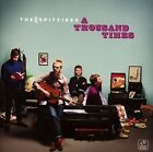 A Thousand Times by The Spitfires (CD, Aug-2016, Catch 22)