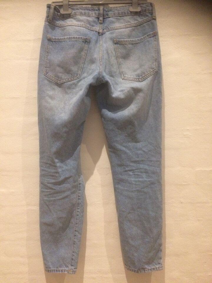 Jeans, Forever 21, str. 26 – dba.dk – Køb og Salg af Nyt og