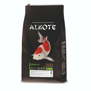 Al-ko-Conpro - Mélange 3mm 7.5kg Kg -hupfutter Pour Kois