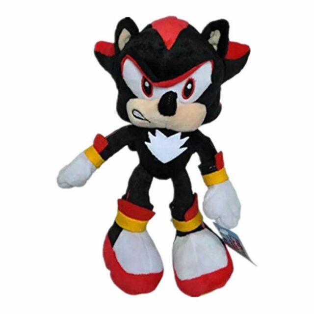 Sonic The Hedgehog Blaze The Cat Soft Plush Toy Stuffed Anime Figure Doll 14inch For Sale Online Ebay