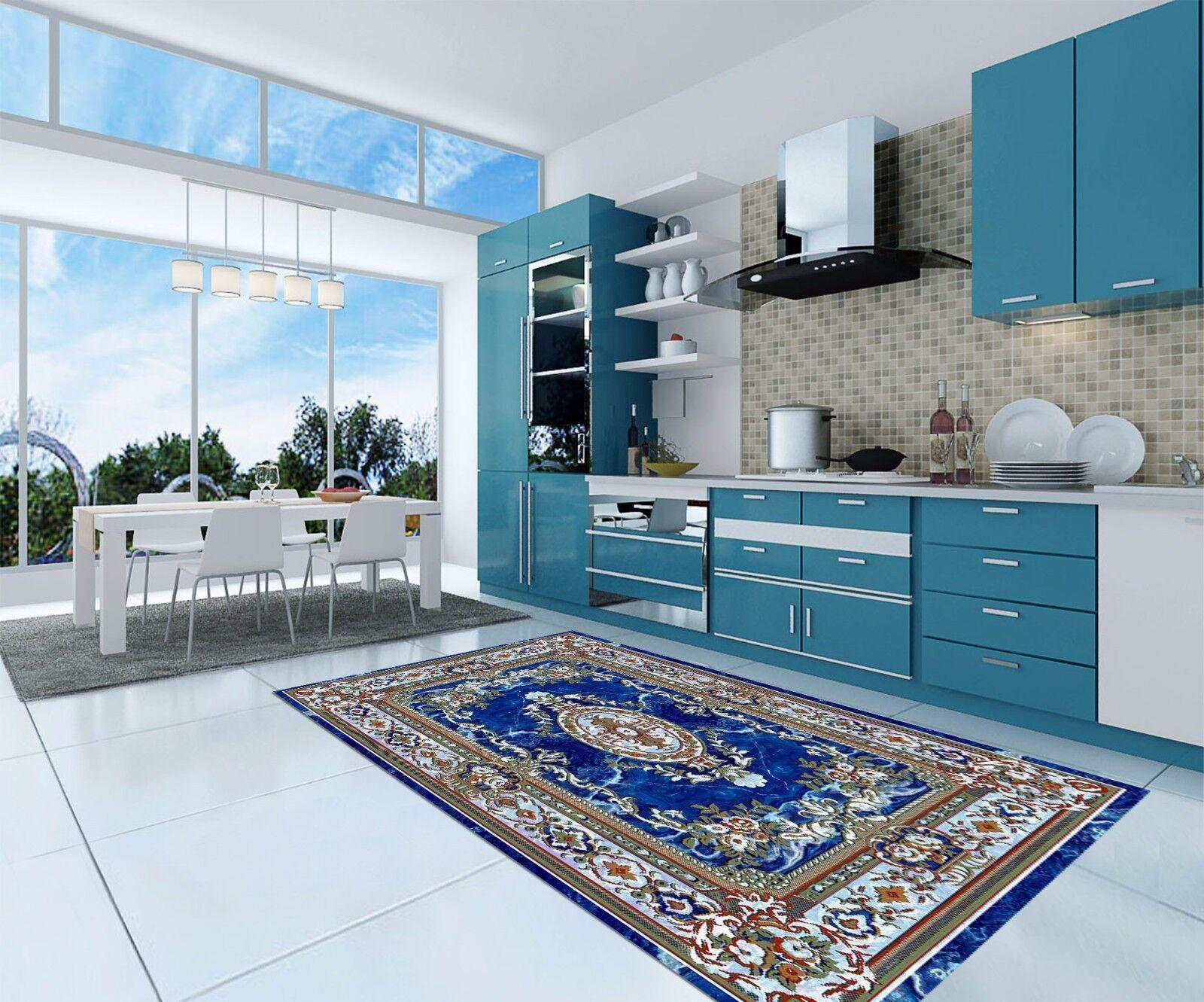 3D Beautiful 855 Kitchen Mat Floor Murals Wall Print Wall AJ WALLPAPER AU Carly