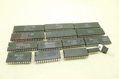 DIY Acorn BBC Master 128K IC kit Homebrew