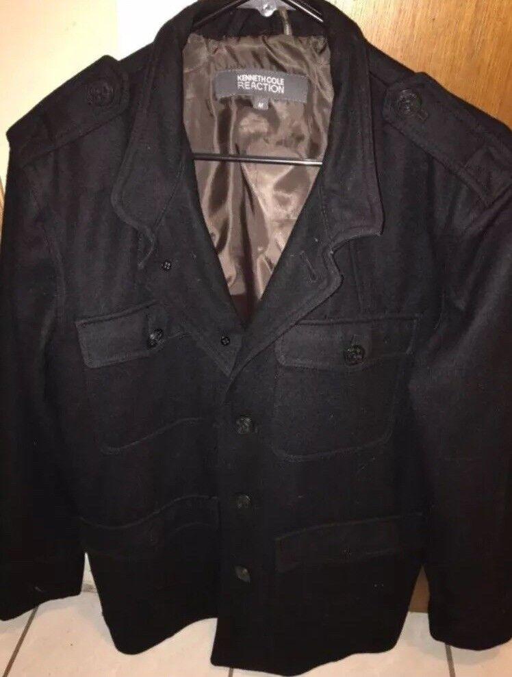 Kenneth Cole herren Medium Casual Coat