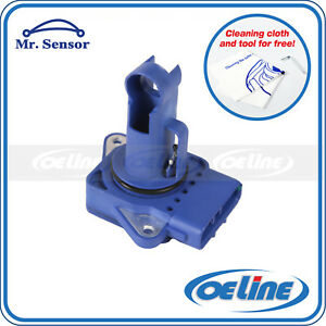 Mass Air Flow Sensor For Forester Legacy Baja Impreza