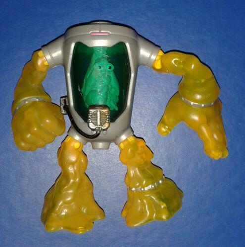 2014 *** Mutagen Man complet *** Teenage Mutant Ninja Turtles TMNT