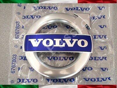 Logo Front badge Volvo v40 Original Front Emblem Badge Genuine