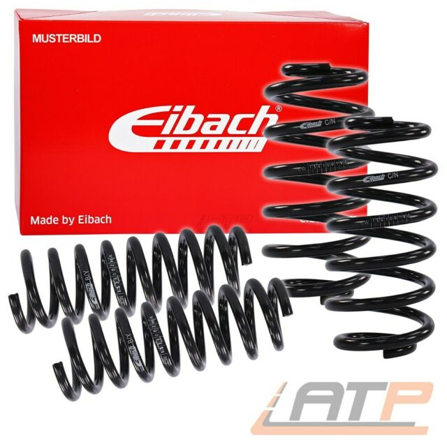 EIBACH Pro-Kit molle 25//30mm Ford Mustang e10-35-008-01-22 s197