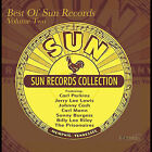 Best of Sun Records, Vol. 1 by Various Artists (CD, Aug-2005, Pazzazz)