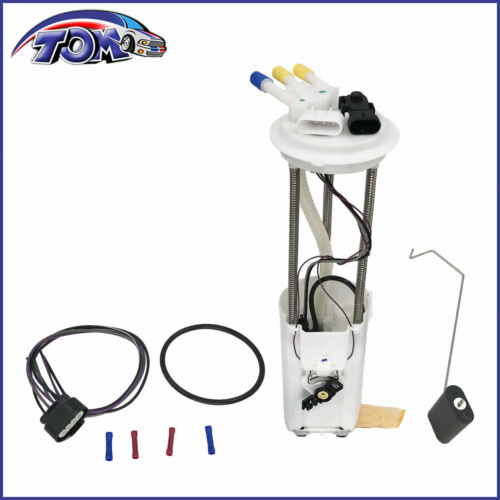Fuel Pump Module Assembly For Chevy S10 Pickup GMC Sonoma Hombre V6 4.3L E3952M