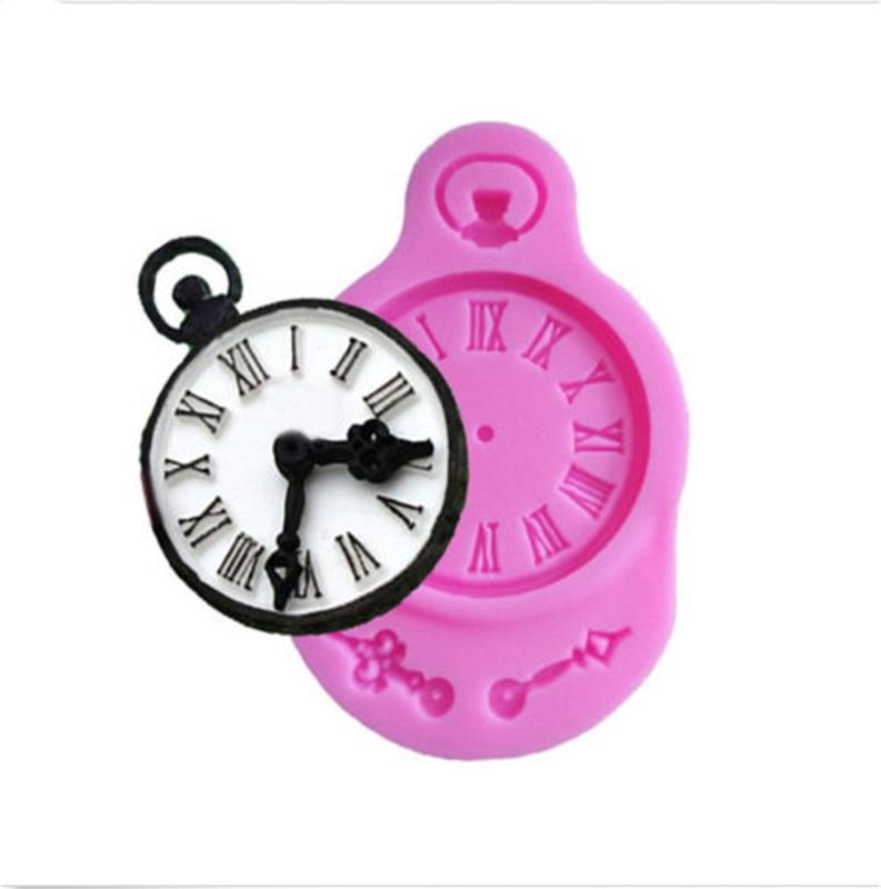 Clock Shaped