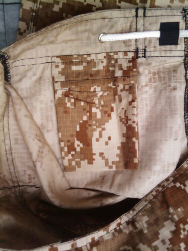Digital Camo MMA Shorts Camouflage army Trunk Grappling /& Fighting Wears