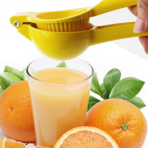 Manuel orange jus frais Lime Presse à Main Cuisine Citron Presse-fruits centrifugeuse